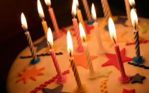 Festa di Compleanno @ Casa di Riposo Campostrini