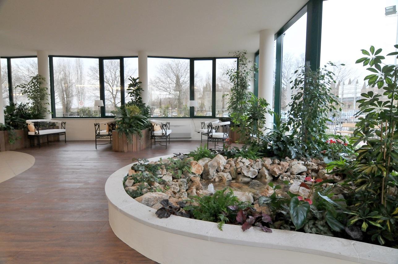 Emejing giardino d inverno terrazza gallery idee - Giardino d inverno terrazza ...