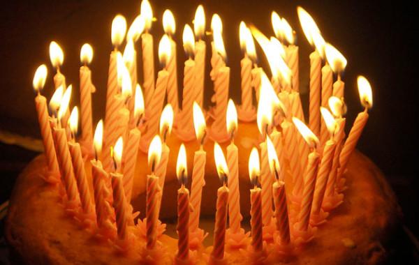 Festa di Compleanno per gli ospiti nati in Novembre.